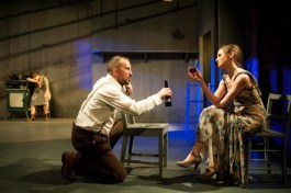 Review: Miss Julie, Citizens Theatre