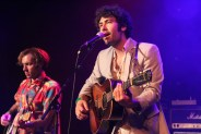 Gig Review: Allah-Las @ Broadcast, 29/9/2014