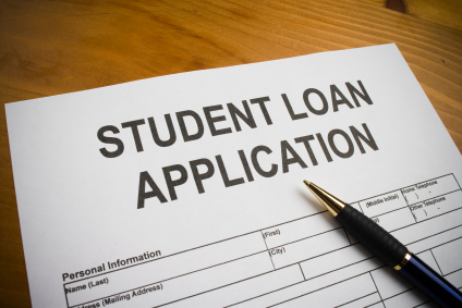 Government says student loans review 'unnecessary'