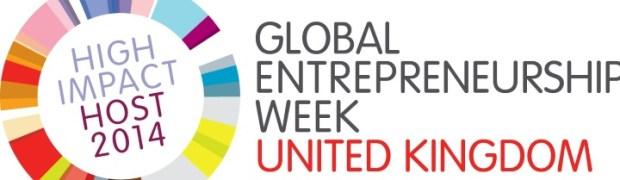 Strathclyde wins global entrepreneurial impact award