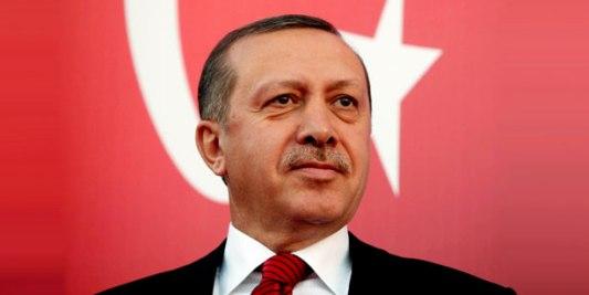 An open letter to Recep Tayyip Erdoğan