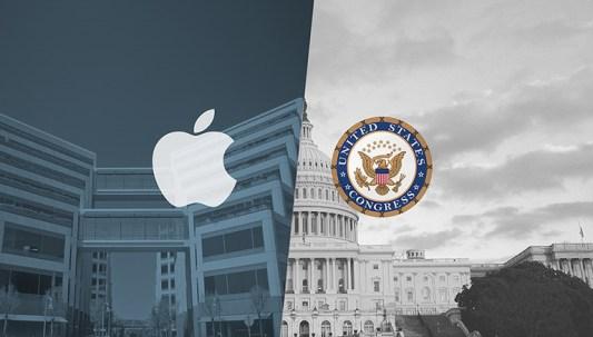 Apple vs the FBI