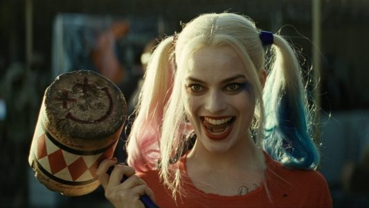 Film review: Suicide Squad – Worst Superheroes ever & one super let-down