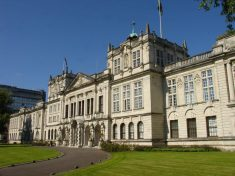 Rise In Number of Welsh Students Securing University Place
