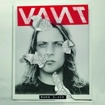 Album review: Vant, Dumb Blood