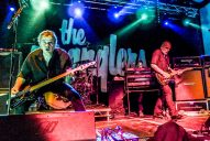 Live review – The Stranglers, 11/03/17, O2 Academy Glasgow – David Flanigan