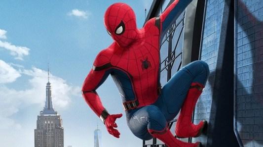 Spider-Man: A Brief Cinematic History